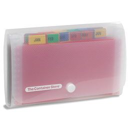 Coupon Receipt Gift Card Organizer Product Of The Week Moving