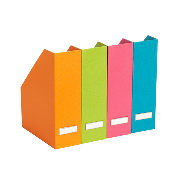 Product Of The Week Magazine File Moving Forward Blog By KMD Gorgeous Colorful Magazine Holders